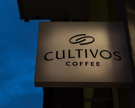 CULTIVOS COFFEE